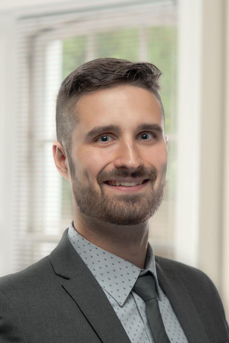 Alan Novitzki-Client Relationship Manager