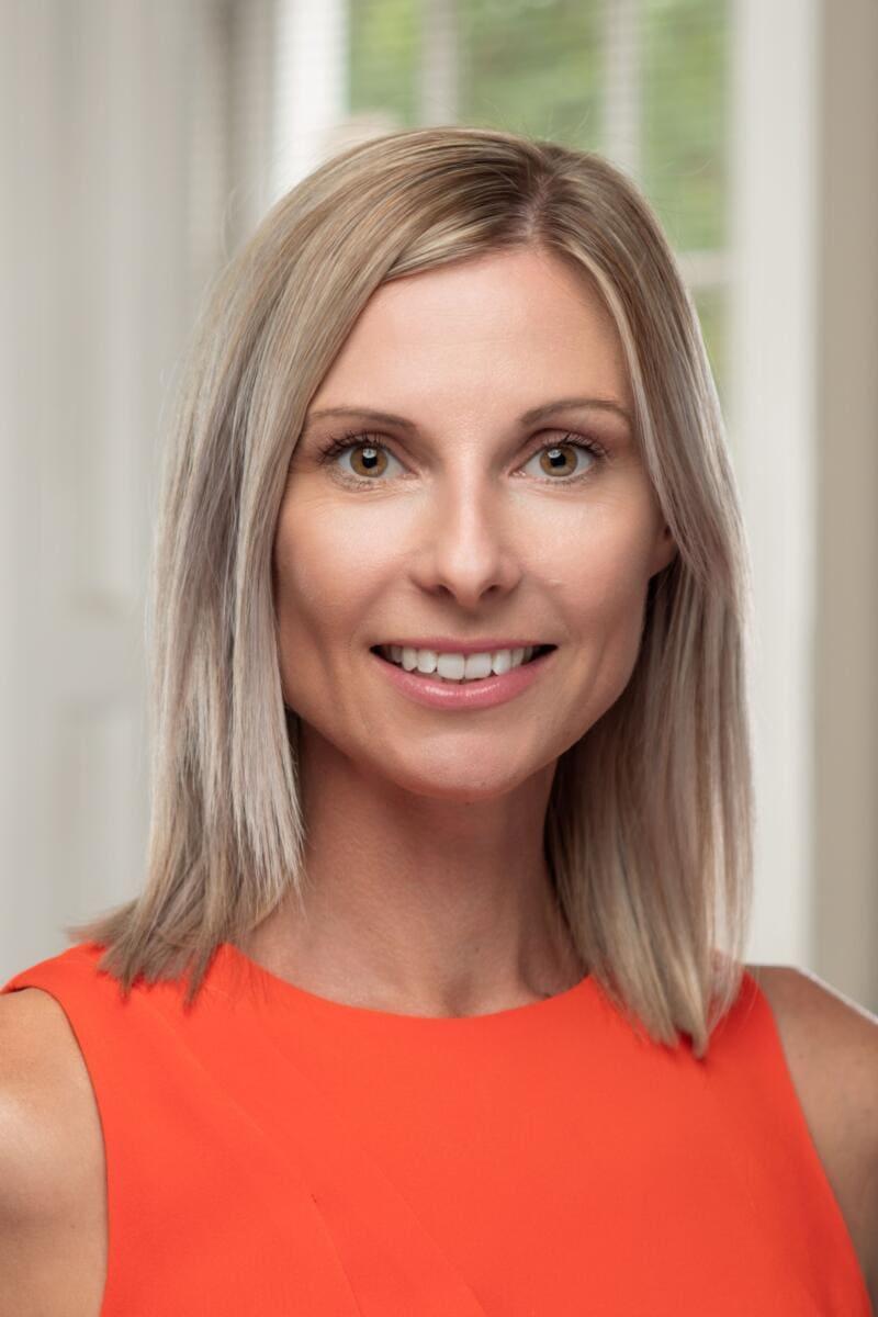 Bridget Heather - Marketing & HR Coordinator