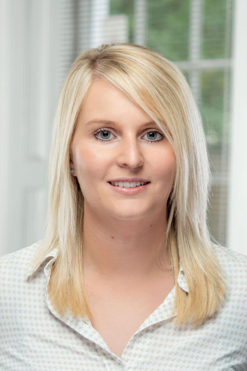 Charlotte Pryce
