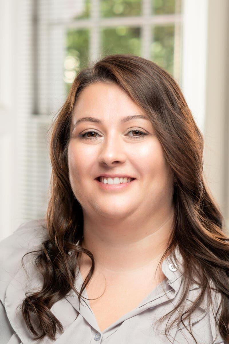Gemma Crick - Payroll Manager