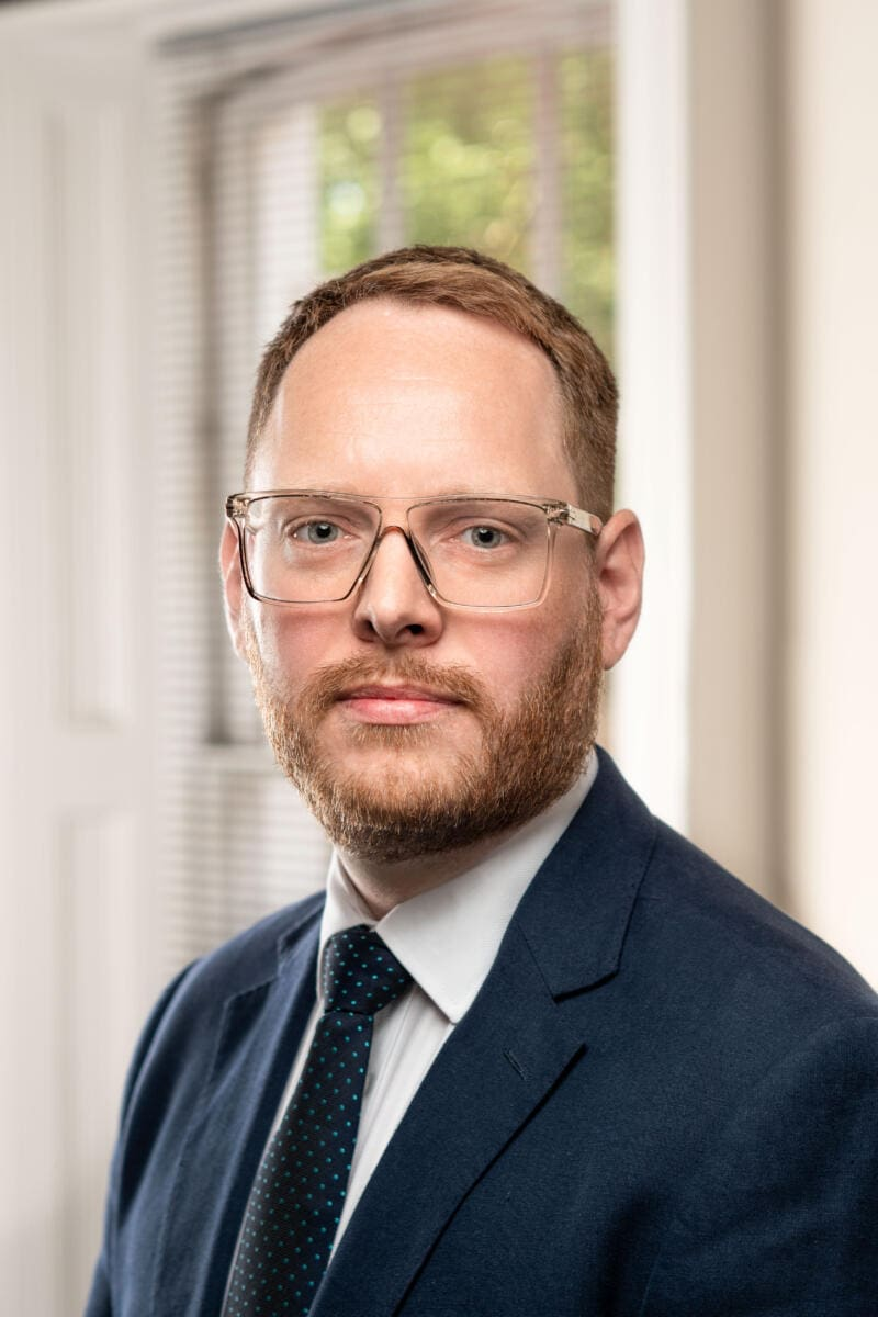 Jonathan Phillmore - Audit & Accounts Manager