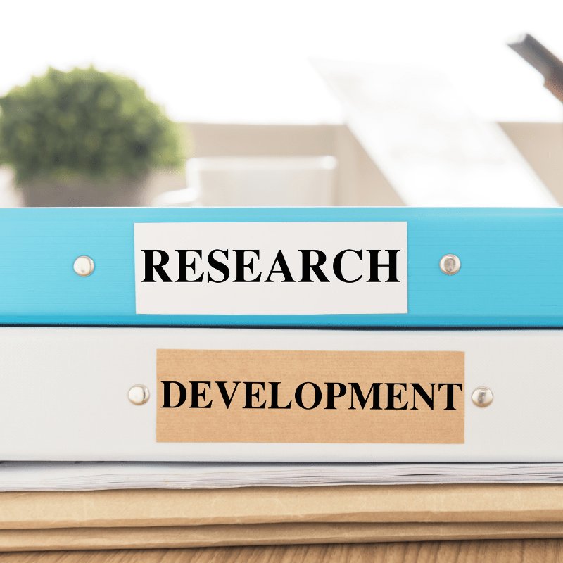 Research and Development Tax Relief Accountants Chichester
