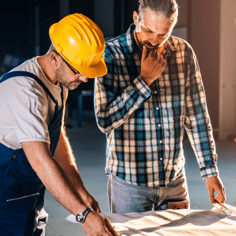 VAT – Domestic reverse charge for builders
