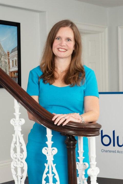 Katie Wilson Director Accounts in Chichester