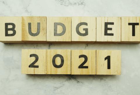 Budget 2021 Full summary