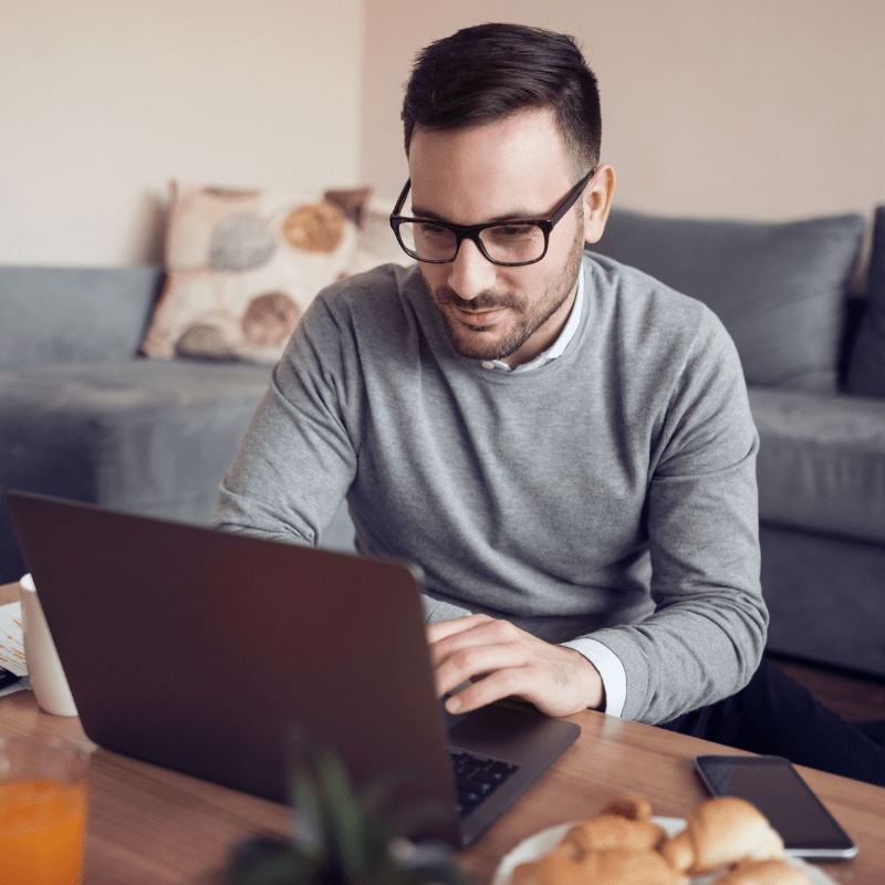 Accountants in Chichester working from home tax relief
