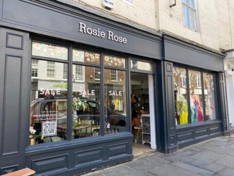 Rosie Rose Chichester