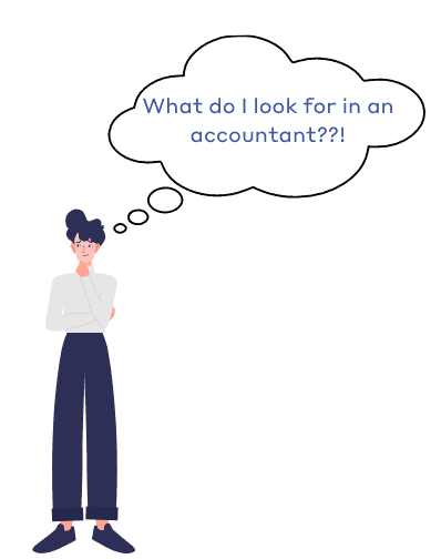 Changing accountants chichester
