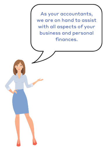 Financial accountants chichester
