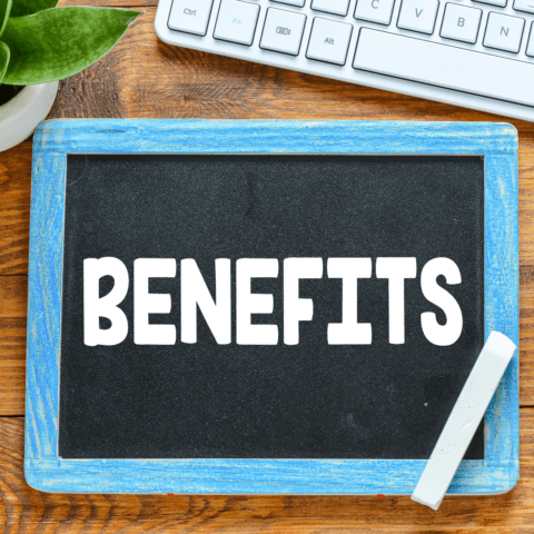 Benefits in kind