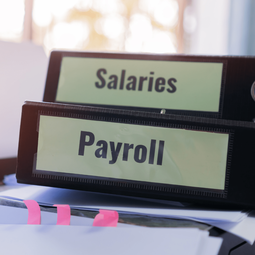 Outsourced Payroll Services
