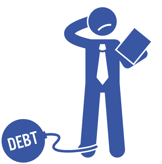 Bad debt relief