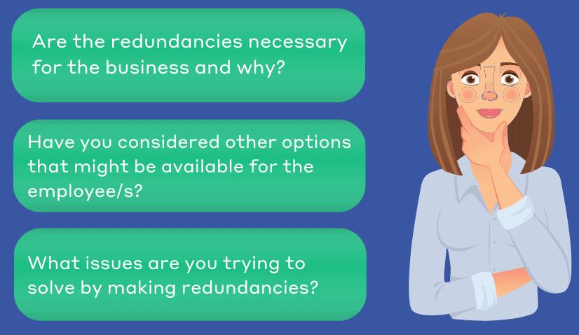 redundancy accountants chichester advice