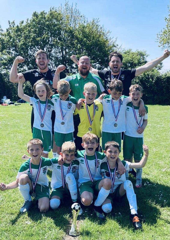 Bognor Regis Youth Town FC