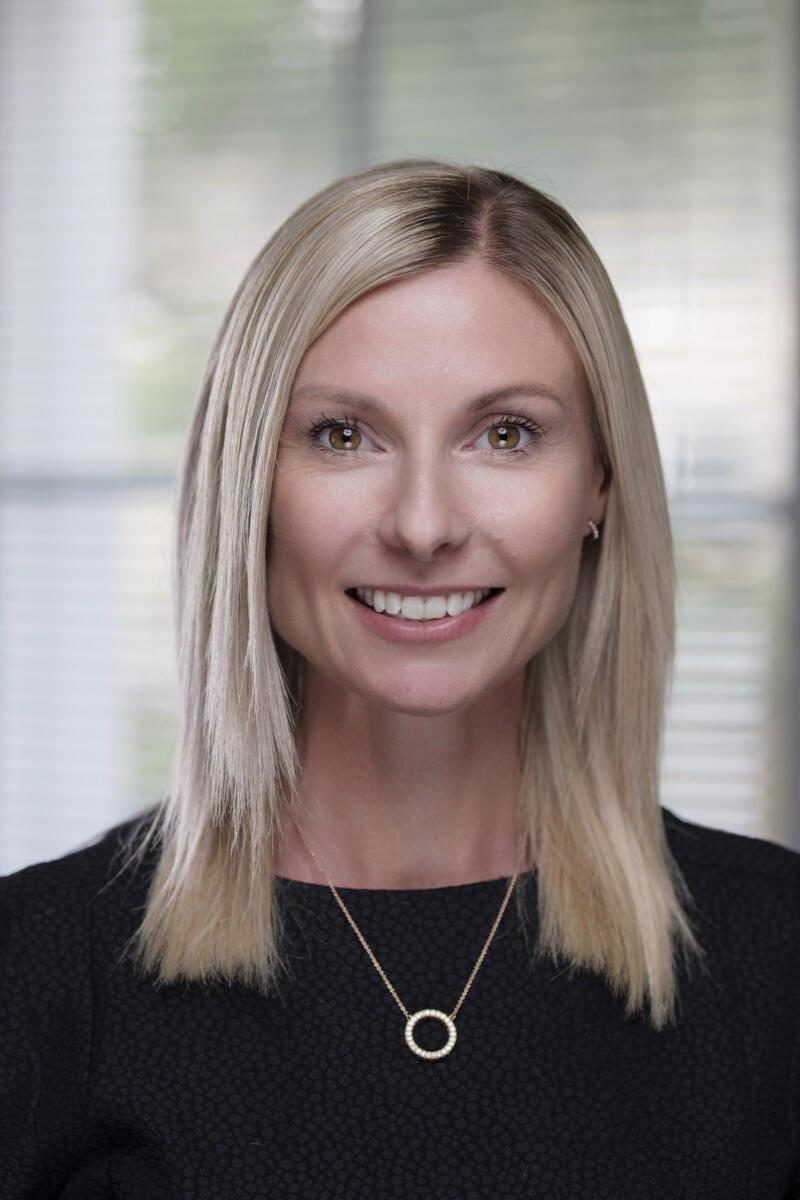 Bridget Heather Social Media, Marketing, HR
